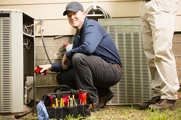 Houston AC Repair & Installation | Courtesy Air Conditioning & Heating - ac