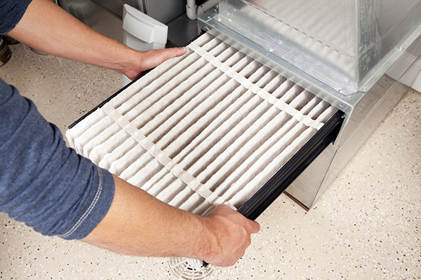 Certified Heating Repair Houston | Courtesy Air Conditioning & Heating - furnace