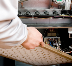 HVAC Company - Houston, Texas | Courtesy Air Conditioning & Heating - home